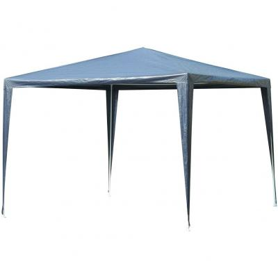 Outsunny Carpa Desmontable Impermeable 3x3x2